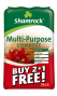 Shamrock Multipurpose Compost 2 + 1