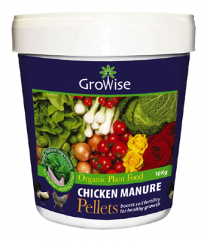 bord na m na horticulture growise chicken manure pellets. Black Bedroom Furniture Sets. Home Design Ideas