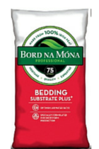 Substrate+ Range Bedding Substrate Plus