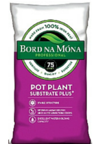 Substrate+ Pot Plant Substrate Plus