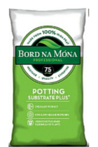 Substrate+ Range Potting Substrate Plus