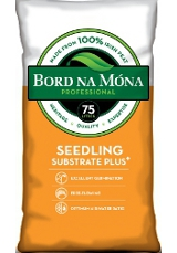 Bord na Móna Professional Seedling Substrate Plus+